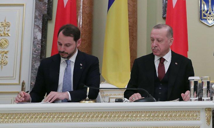 AKP tests Erdoğan's son-in-law for leadership