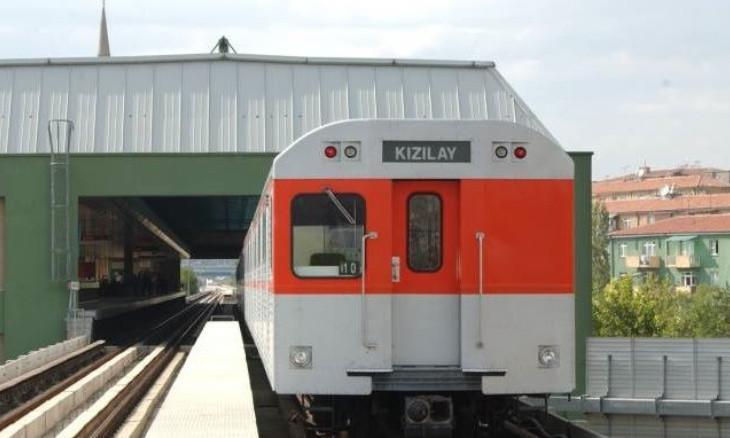 Ankara Municipality seeks loan to build new metro line