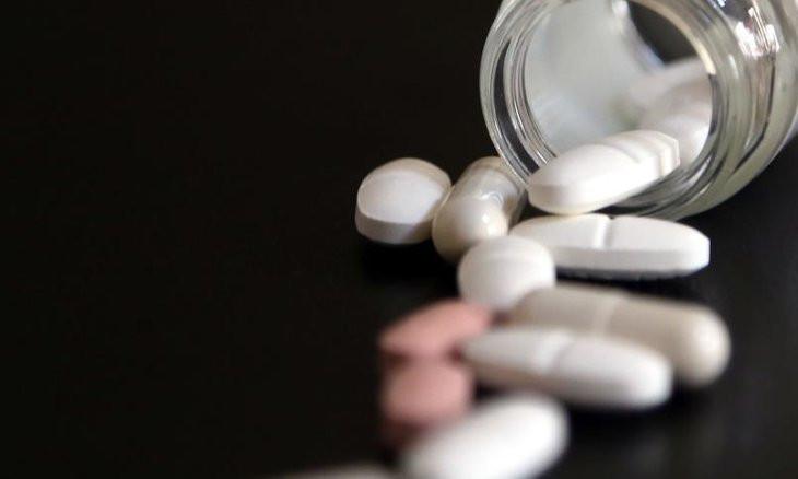 Turkey second biggest user of antibiotics among OECD countries