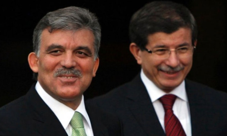 Erdoğan's former allies in a row over whether political Islam is dead