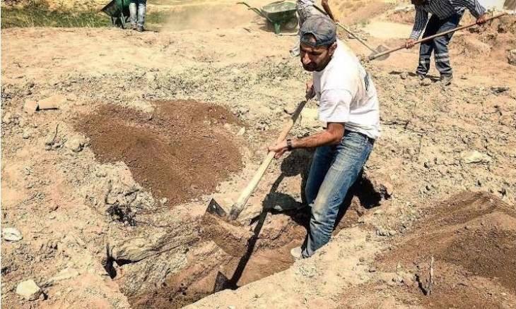 Southeastern Turkey archaeologist: Kurdish history was 'victim of ideology'