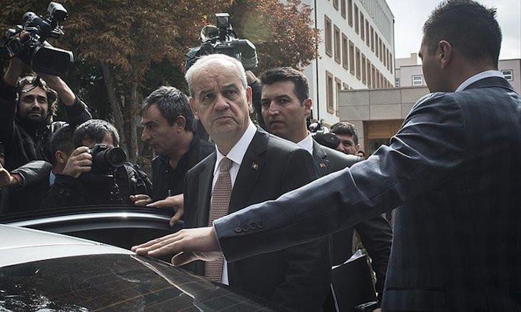 AKP MPs file lawsuit against former army chief Başbuğ