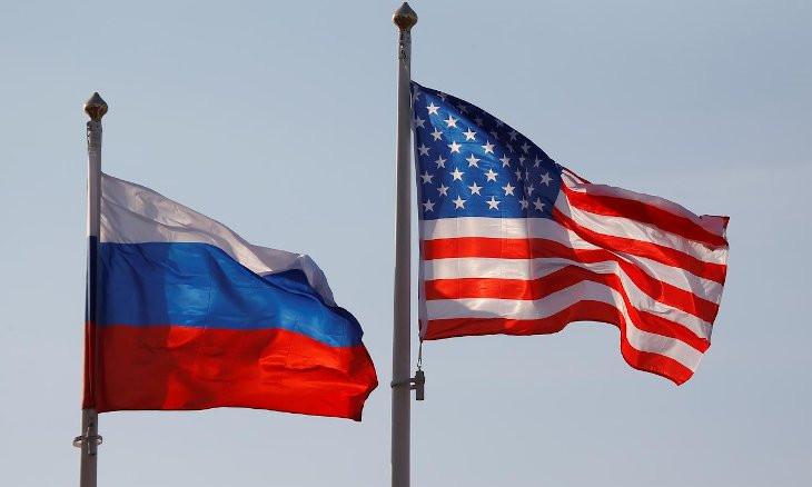 Russian Embassy in Ankara scorns US-Turkey alliance on Twitter