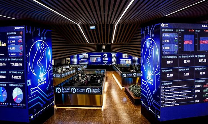 Borsa Istanbul to remove double zeros from indices