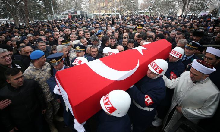 Turkey, Syria clash in Idlib as conflict escalates