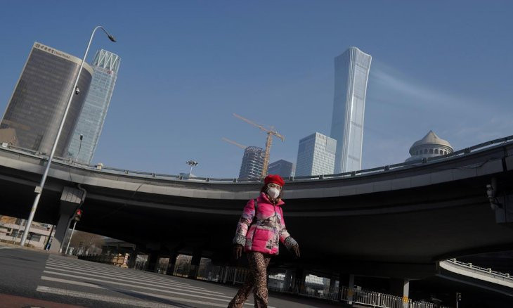 Central banks to launch measures to counter the virus