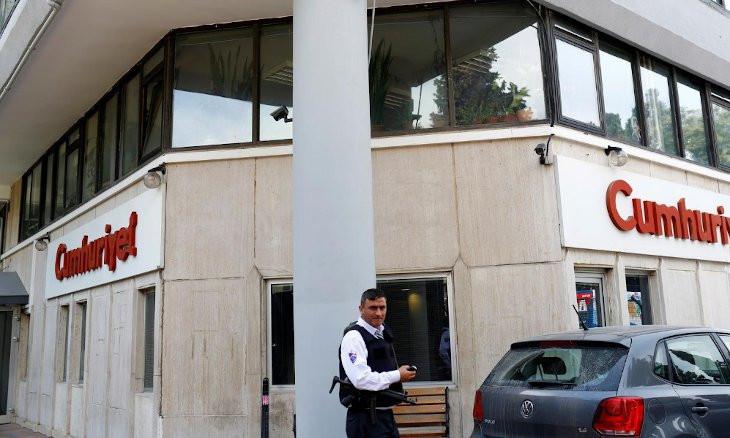 Court of Cassation demands  Cumhuriyet journalists' acquittal once again
