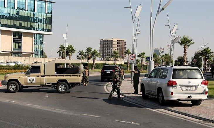 Iraqi Kurdistan sentences two to death over killing of Turkish diplomat