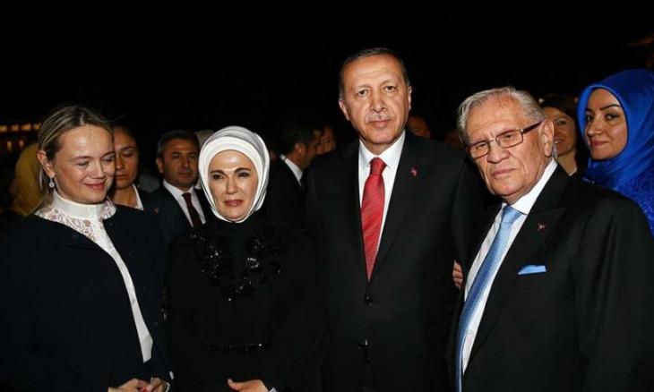 Google News Initiative chooses to fund pro-gov't Demirören Media Group in Turkey