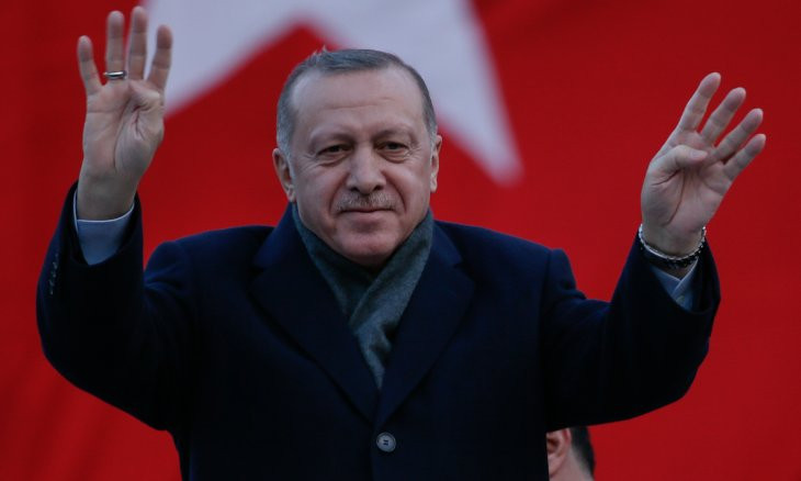 Erdoğan says 'several' Turkish soldiers killed in Libya, confirms sending Syrian rebels to country