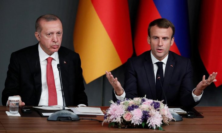 France scraps imam exchange: We cannot have Turkish laws in our Republic