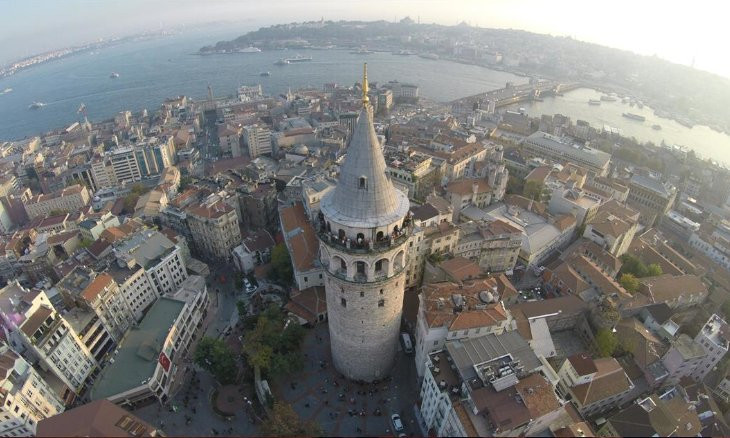 Ministry to take over operation of Galata Tower from Istanbul municipality