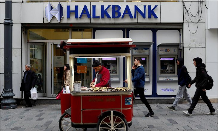 Halkbank agrees to respond to US criminal charges