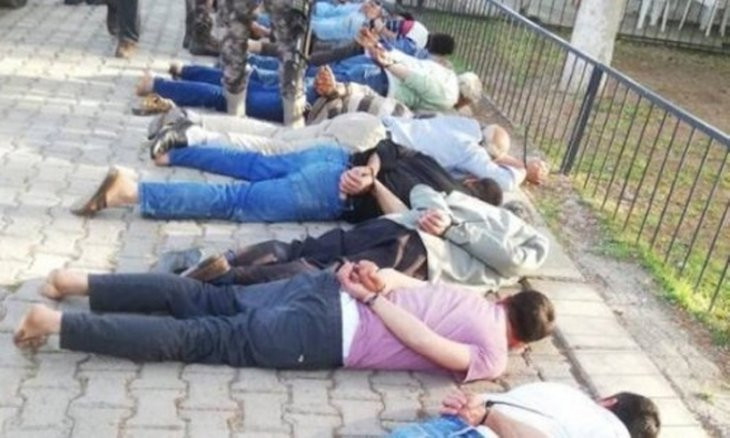 There are scratches, but not deadly: Forensic report on 'police torture' in Turkey's southeast