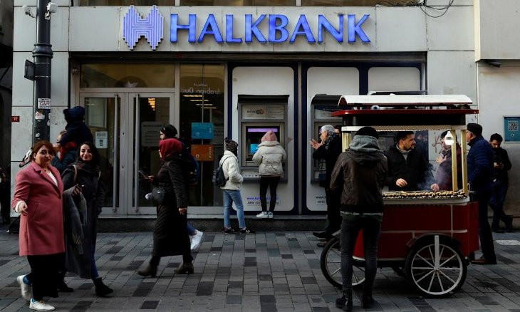 US court grants Halkbank reprieve in Iran sanctions case
