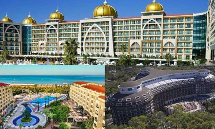 Turkey's Directorate for Religious Affairs conducts seminars at five-star resorts