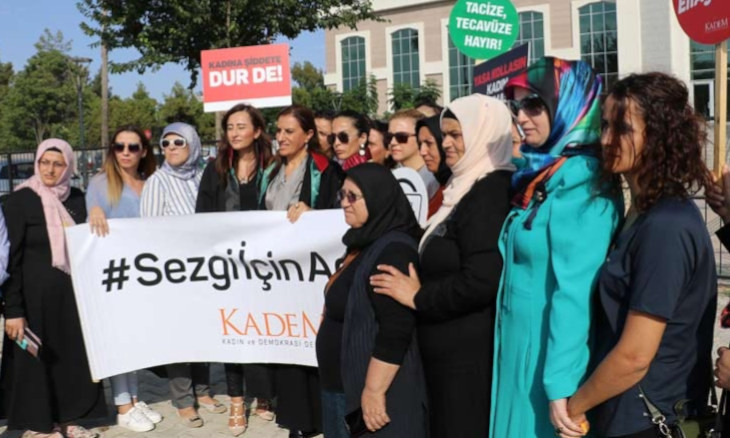 No justice a decade later for Turkish girl raped and murdered by three men