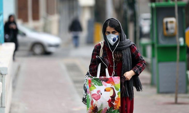 Turkey halts flights from Iran, closes its border following spike in coronavirus cases