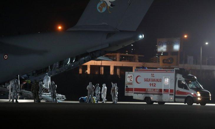 Transit passenger on Turkey-Singapore flight tests positive for coronavirus