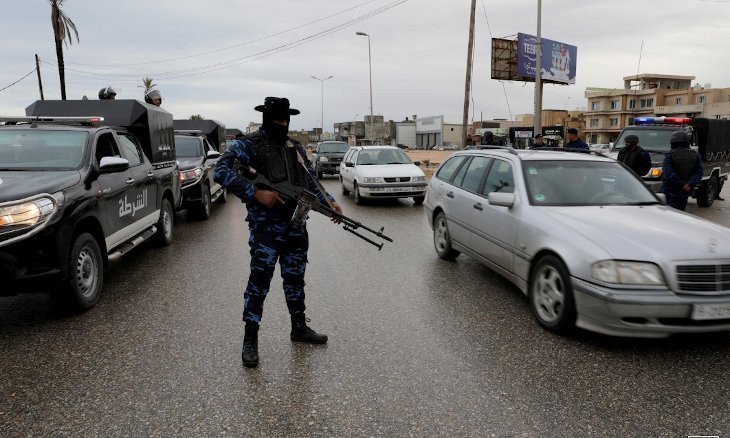 Sarraj confirms Turkey sent Syrian mercenaries to Libya