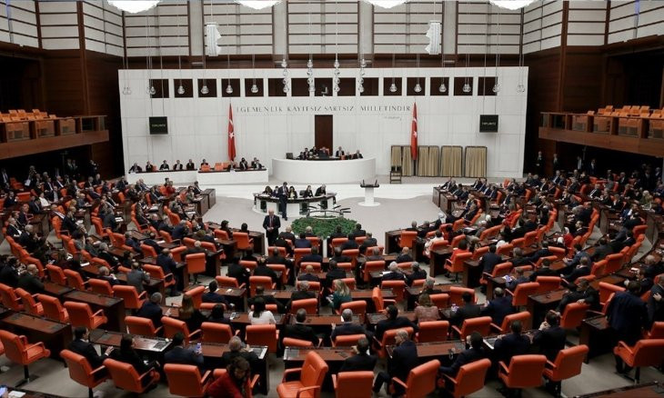 Proposals to lift six HDP deputies' immunity submitted to Parliament