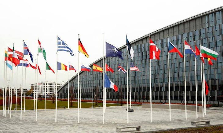 Greek delegation walks out of NATO Parliamentary Assembly after criticizing Turkey