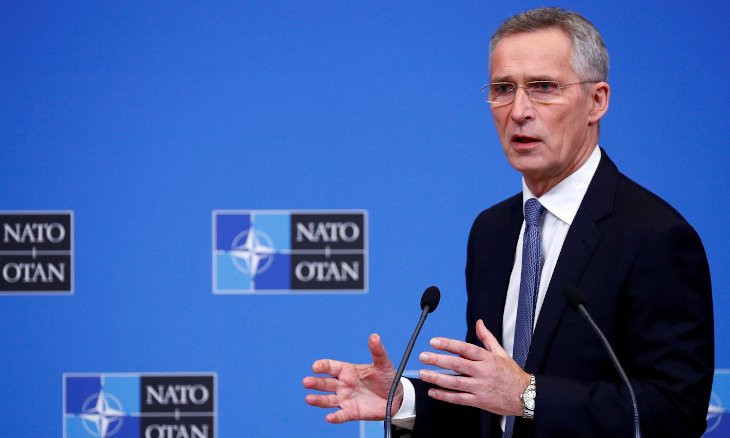 NATO meets under Article 4 to discuss Syria at Turkey's request