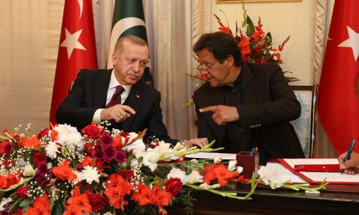India summons Turkish envoy