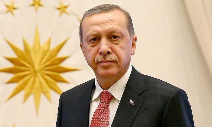 Erdoğan's approval rate drops to lowest since October 2018