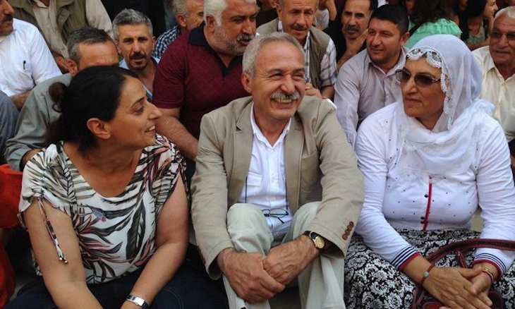Jailed HDP politician's request for release denied despite heart condition