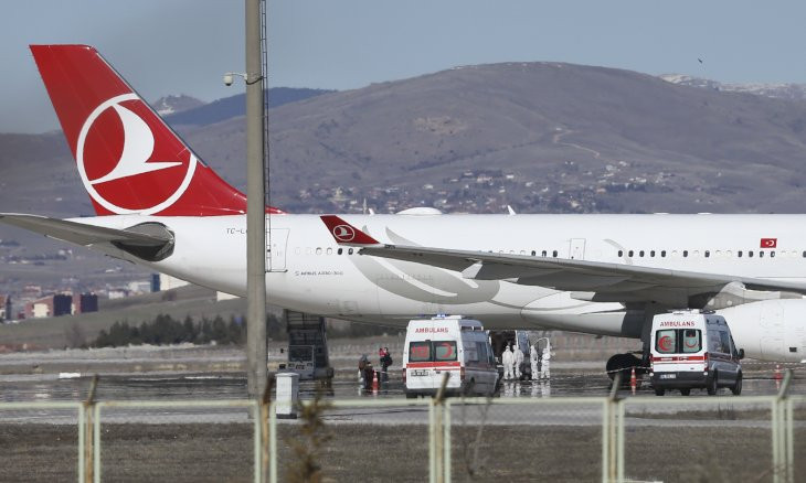 Turkish Airlines refuses changes to Italy-bound tickets