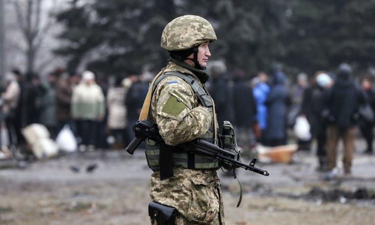 Turkey to provide financial aid to Ukrainian army