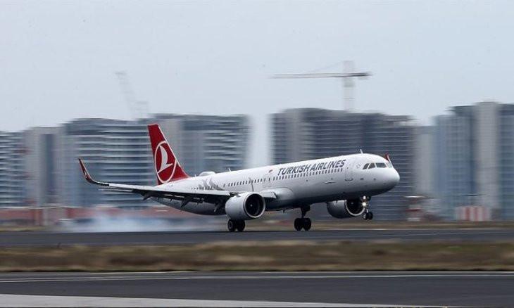 Turkish Airlines passenger 'tests positive for coronavirus'