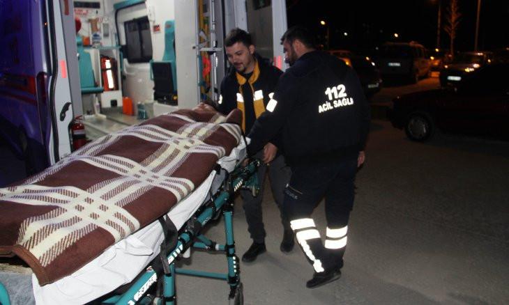 Afghan migrant stabbed over coronavirus in central Turkey