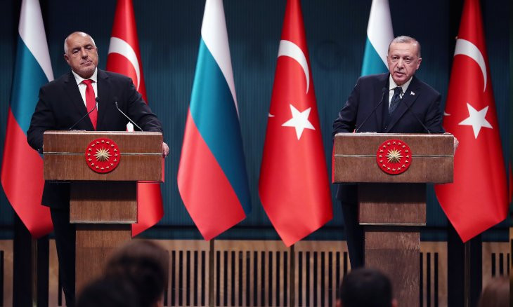 Erdoğan refuses to attend trilateral summit with Greece, Bulgaria on migration crisis