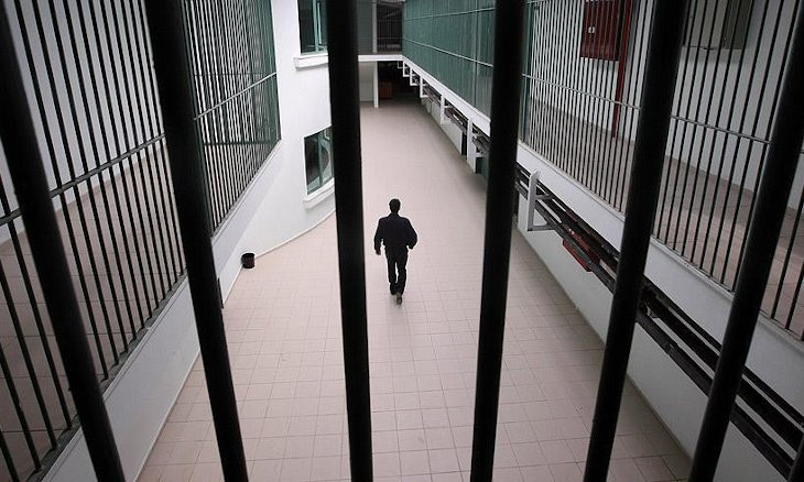 Turkey's ruling party works on plans to release thousands from prison over coronavirus