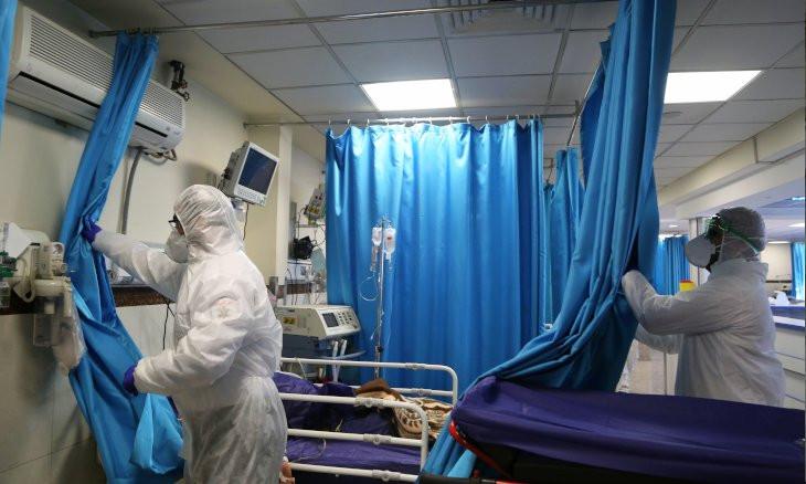 Turkish man dies of coronavirus in France
