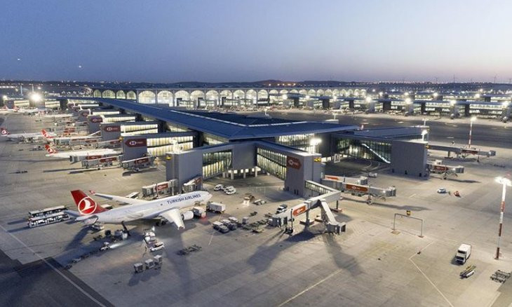 Turkey suspends air, land travel to and from Azerbaijan