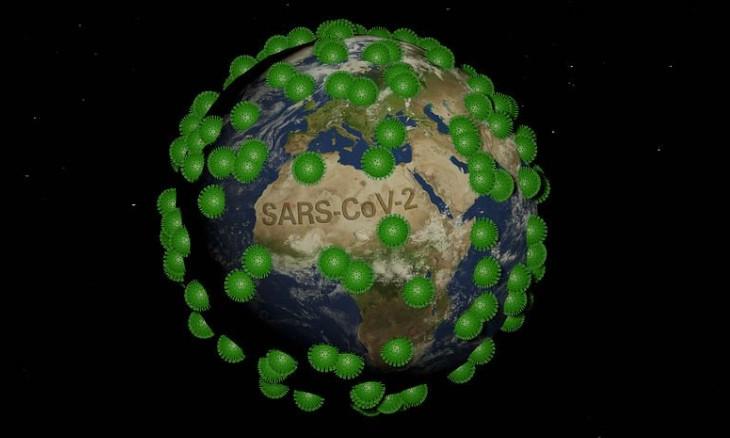 Post-coronavirus states