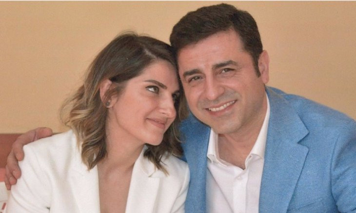 Turkish presidency to jailed former HDP co-chair Demirtaş: Stay at home