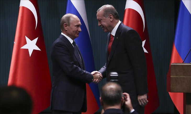 Erdoğan hopes for Idlib ceasefire in talks with Putin on March 5