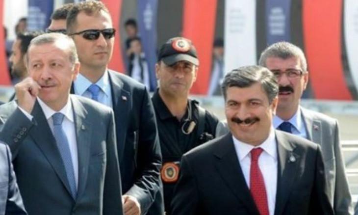 Why does President Erdoğan resist a full lockdown?