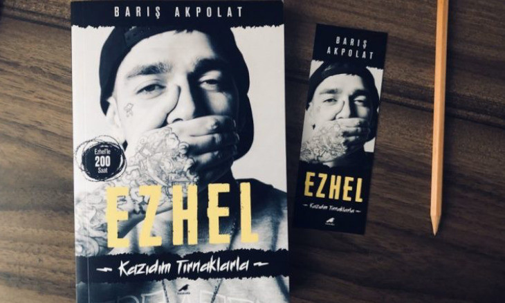 Turkish rapper Ezhel: From nothing to everything