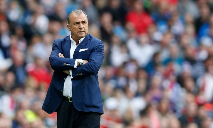 Football federation head under fire for not suspending league after Fatih Terim tests positive for coronavirus