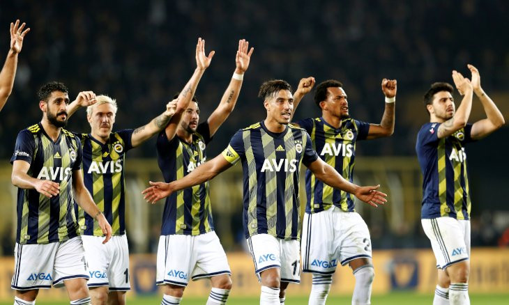 Fenerbahçe footballer, Başakşehir chair test positive for coronavirus