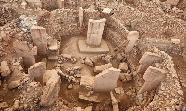Turkey: The Long View | Episode 1: Göbekli Tepe in fact and fiction