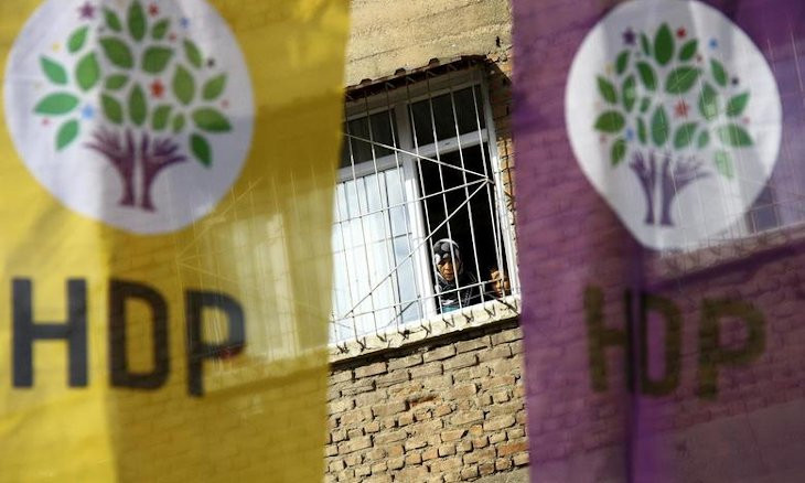 Turkey's pro-Kurdish HDP to form Alternative Science Commission against coronavirus