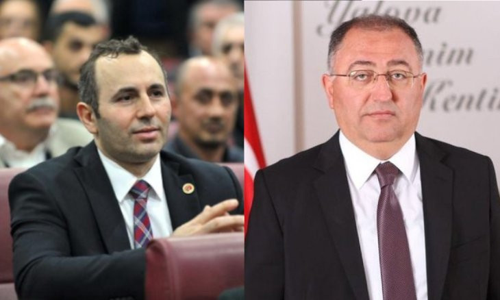 Marmara municipality replaces dismissed CHP mayor with AKP councilor