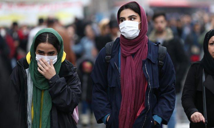 Don't come, let's talk over Skype, Turkey tells Iranian delegation amid coronavirus outbreak