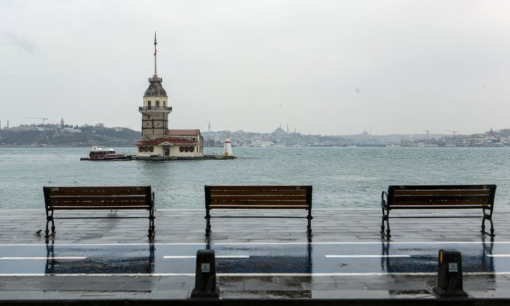 Turkish Medical Association claims number of coronavirus cases above 2,000 in Istanbul